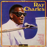 Cover Ray Charles - Ray Charles [The Entertainers]